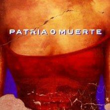 Patria o muerte, la locandina del film