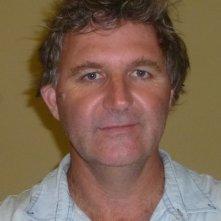 Robin Newell, regista del documentario Dead men talking, in un'immagine promozionale