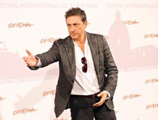 Sergio Castellitto al Festival di Roma 2011