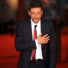 Sergio Castellitto ospite del Festival di Roma 2011