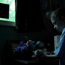The dark side of the sun, uno dei giovani protagonisti del documentario di Carlo Hintermann