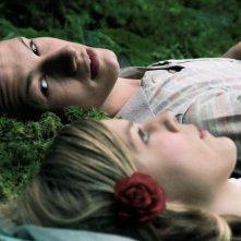 Turn Me On, Goddammit!: la protagonista Helene Bergsholm in una scena del film con Matias Myren