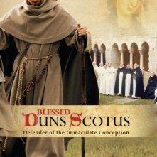 Duns Scoto: locandina del biopic storico