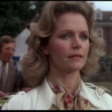 Il presagio: Lee Remick in una scena del film
