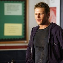 The Vampire Diaries: Zach Roerig nell'episodio The Reckoning