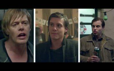Trailer - A Few Best Men