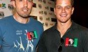 Matt Damon e Ben Affleck si danno al crimine