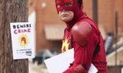 Supereroi fai da te: l'anima nera dei paladini metropolitani