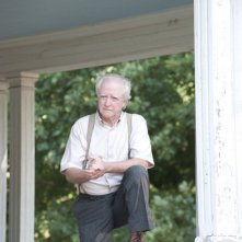 The Walking Dead: Scott Wilson nell'episodio Sangue del mio sangue