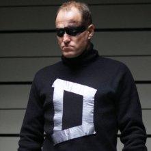 Woody Harrelson nei panni di Defendor