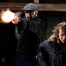 Eric Cantona in De force, del 2011