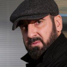 Eric Cantona nel film De force
