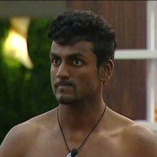 Grande Fratello 12: Kiran i primi giorni nella Casa (ottobre 2011)