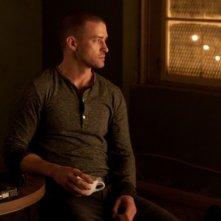Justin Timberlake in una scena di In Time