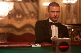 Justin Timberlake protagonista di In Time