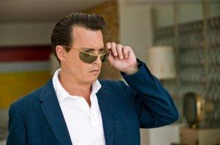 The Rum Diary: Johnny Depp è il protagonista del film