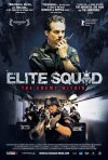 Elite Squad: The Enemy Within: poster USA per il brasiliano Tropa de Elite 2
