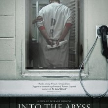 Into the Abyss: la locandina del film