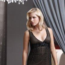 The Vampire Diaries: Claire Holt nell'episodio Disturbing Behavior