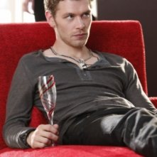The Vampire Diaries: Joseph Moran nell'episodio Disturbing Behavior