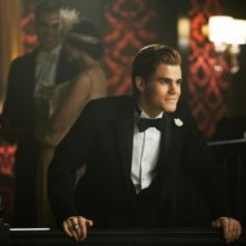 The Vampire Diaries: Paul Wesley nell'episodio The End of the Affair