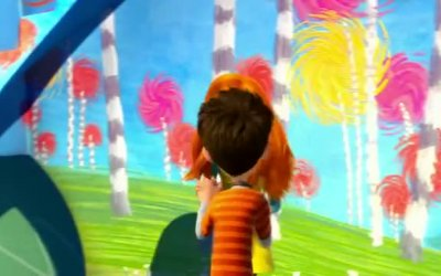 Trailer - The Lorax