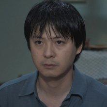 Un cuento chino, Ignacio Huang in una scena del film
