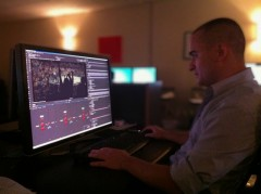 Intervista a Francesco Panzieri, visual effects artist di Warrior