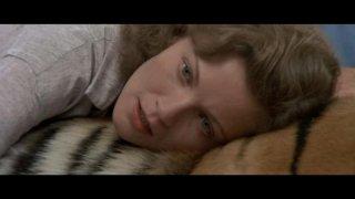Joan Allen in una scena del thriller Manhunter