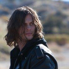 Magic Valley: Matthew Gray Gubler è Mok in una scena del dramma di Jaffe Zinn