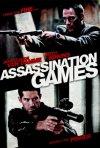 Assassination Games: la locandina del film