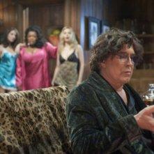 Community: Chevy Chase in una scena dell'episodio Horror Fiction in Seven Spooky Steps