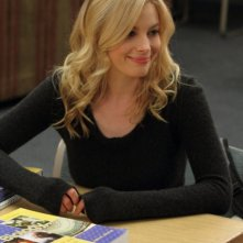 Community: Gillian Jacobs nell'episodio Advanced Gay
