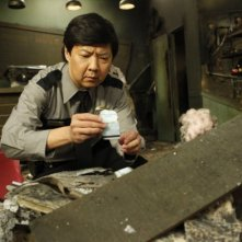 Community: Ken Jeong nell'episodio Competitive Ecology
