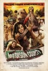 Madison County: poster USA