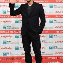 Roma 2011: il regista Ivan Cotroneo presenta La kryptonite nella borsa