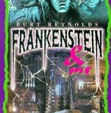 Frankenstein and Me: la locandina del film