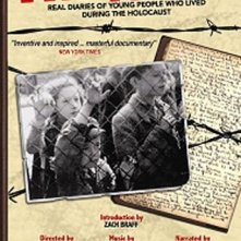 I'm Still Here: Real Diaries of Young People Who Lived During the Holocaust: la locandina del film