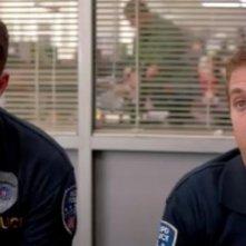 Jonah Hill e Channing Tatum poliziotti in 21 Jump Street