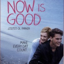Now Is Good: la locandina del film