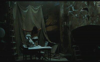 Trailer Italiano - Non avere paura del buio
