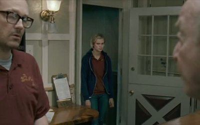 Trailer - The Innkeepers