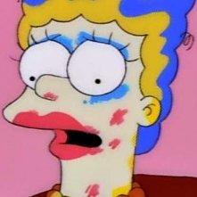Una scena dell'episodio L'inventore di Springfield della serie I Simpson