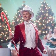 A Very Harold & Kumar Christmas: Neil Patrick Harris conciato per le Feste