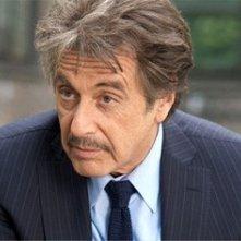 Al Pacino in The Son of No One nel quale interpreta il Detective Stanford