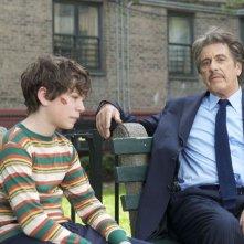 Al Pacino nel drammatico The Son of No One