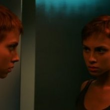 Alba Garcia nel thriller spagnolo Verbo