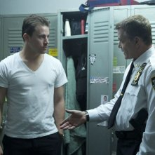 Channing Tatum è Jonathan White in The Son of No One
