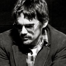 Ethan Hawke presenta The Woman in the Fifth a Roma 2011
