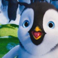 Happy Feet 2 in 3D: una curiosa scena del film d'animazione targato Warner Bros.